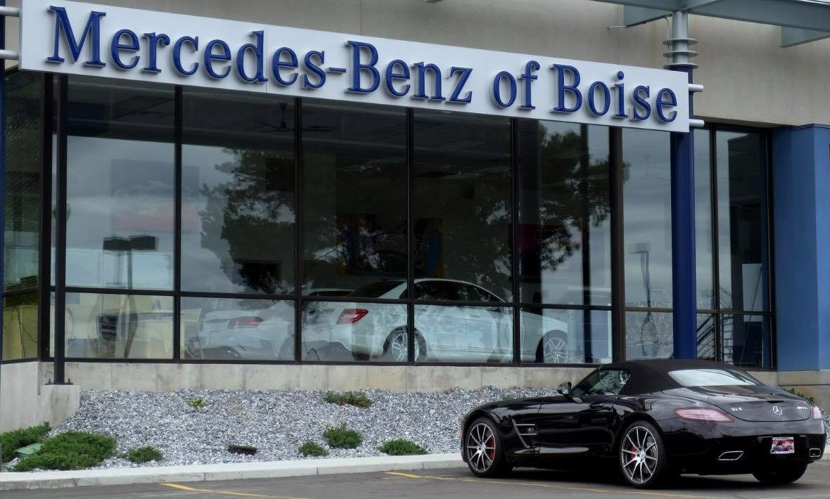 Mercedes-Benz of Boise
