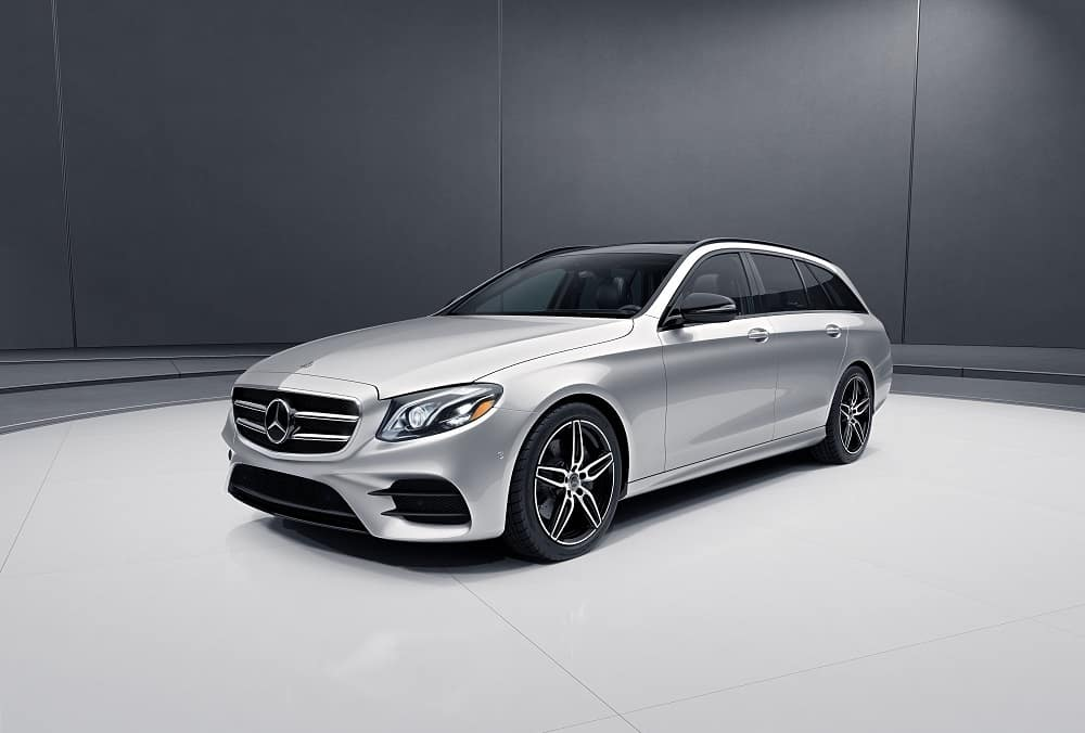 2019 Mercedes Benz