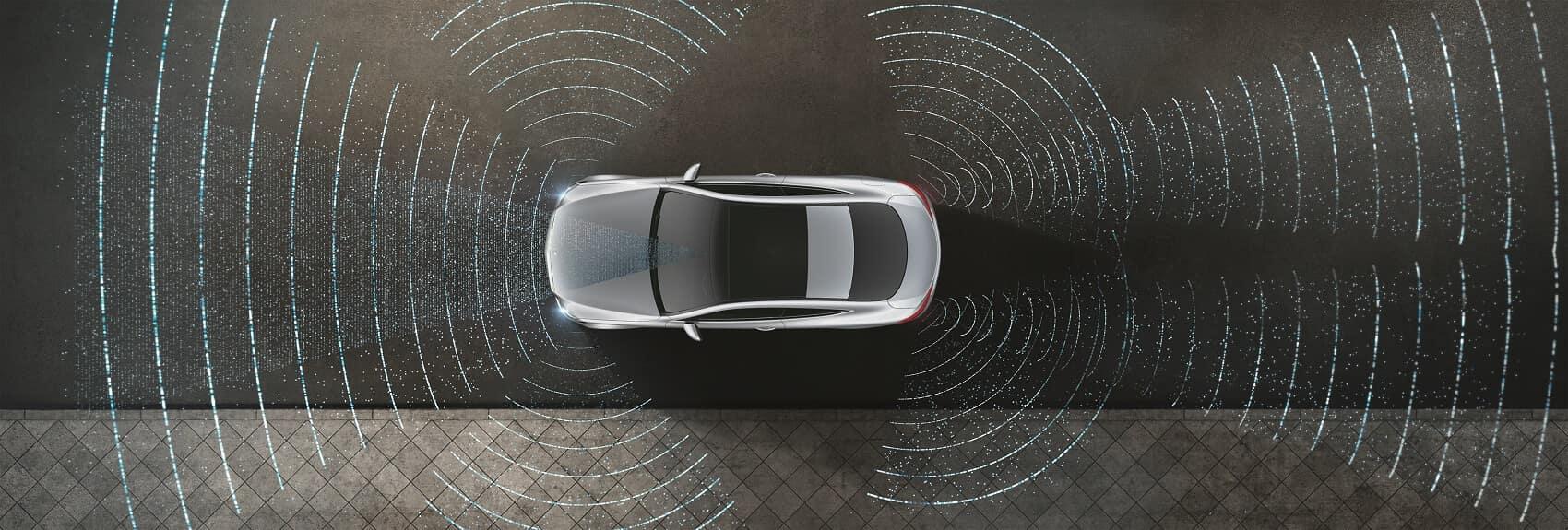 Mercedes C-Class Safety
