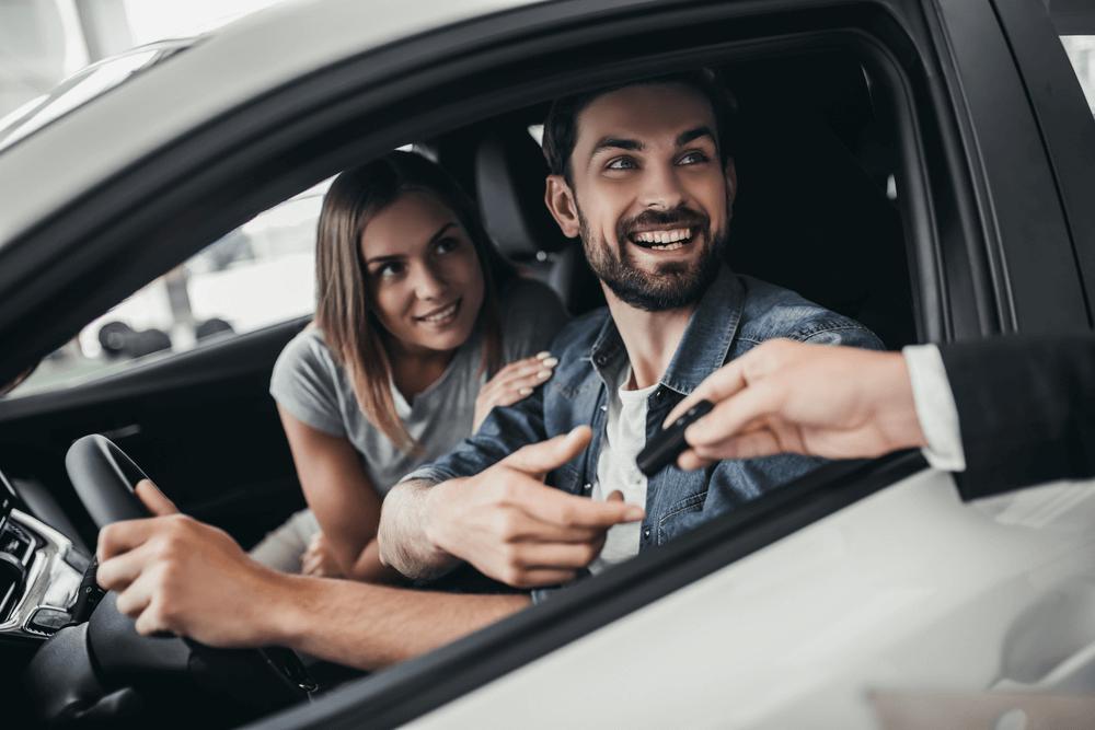 Leasing Car