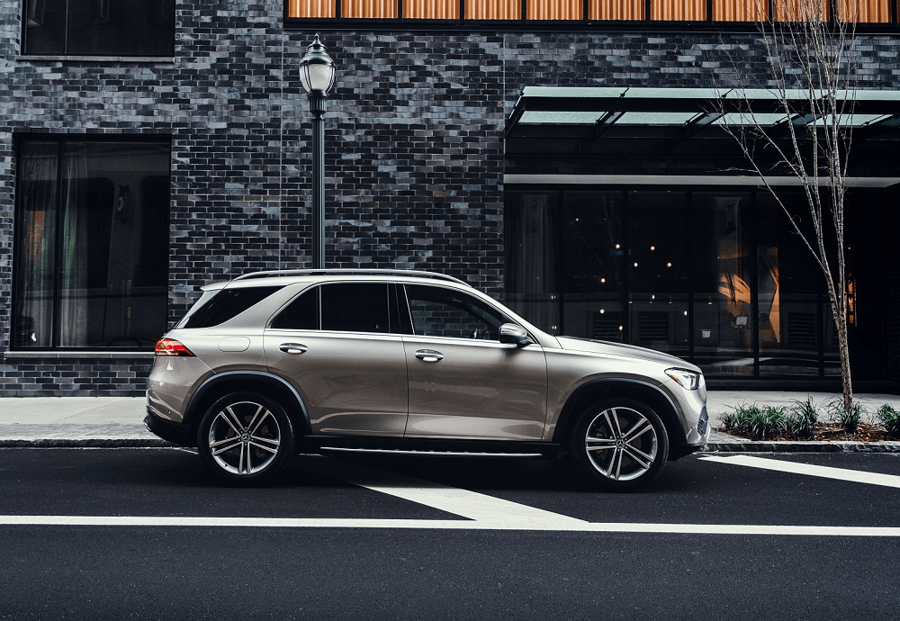 Mercedes Benz GLE Engine Specs