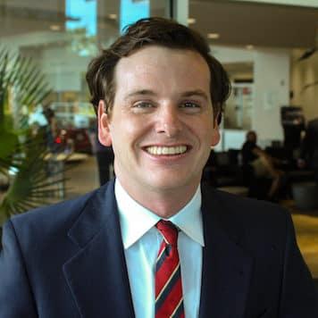 Erik Peebles