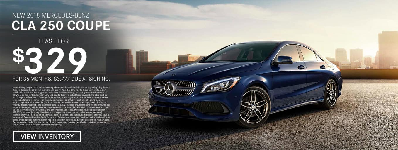 New & Used Car Dealership In Gainesville | Mercedes-Benz ...