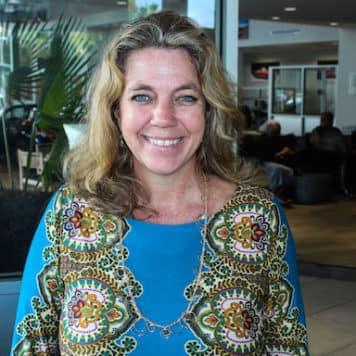 Michelle Biggerstaff