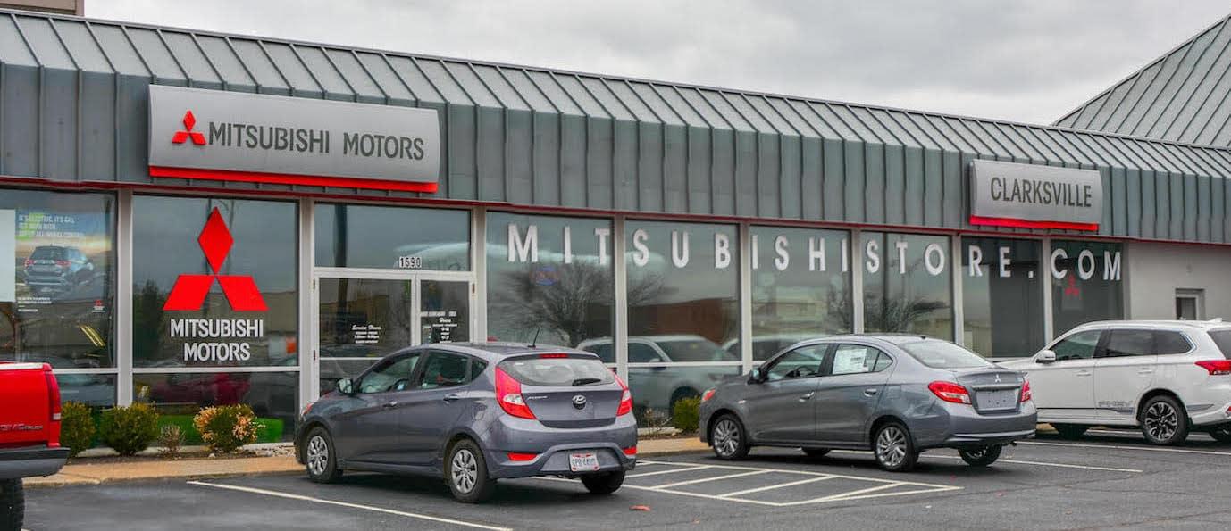 Mitsubishi Store