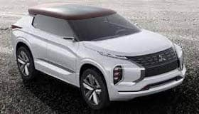 Mitsubishi's New Concept Direction
