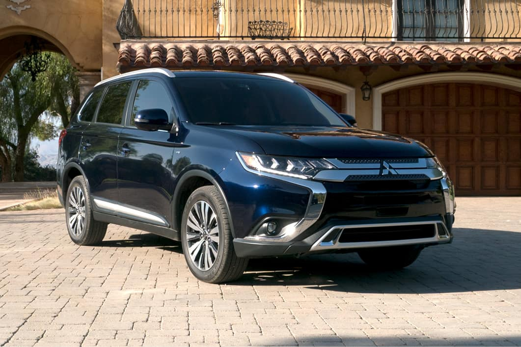 2019 Mitsubishi Outlander for Sale in Clarksville Indiana