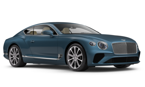 Bentley Continental for sale in Minneapolis