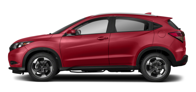 Honda HR-V AWD