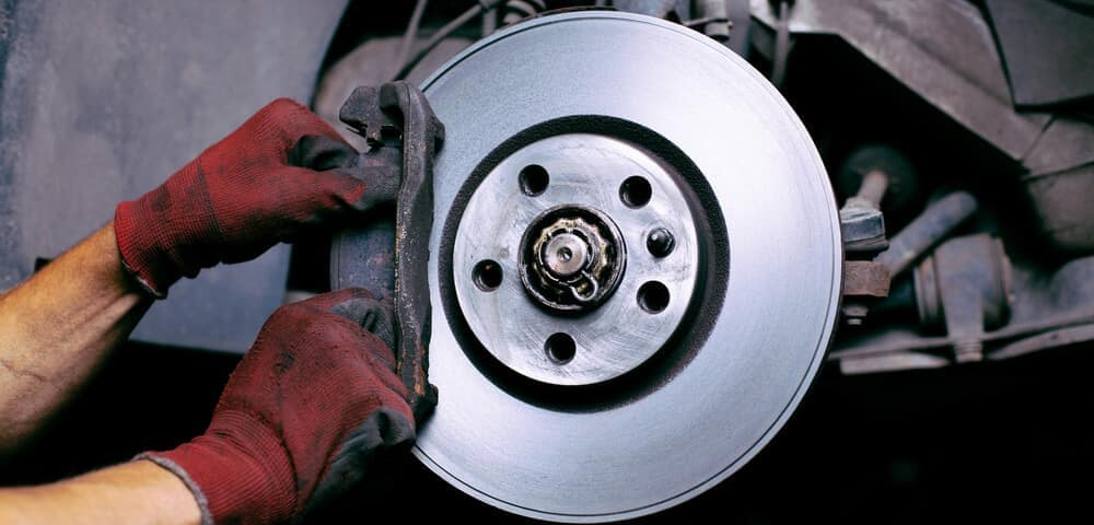 Vehicle Brake Inspections