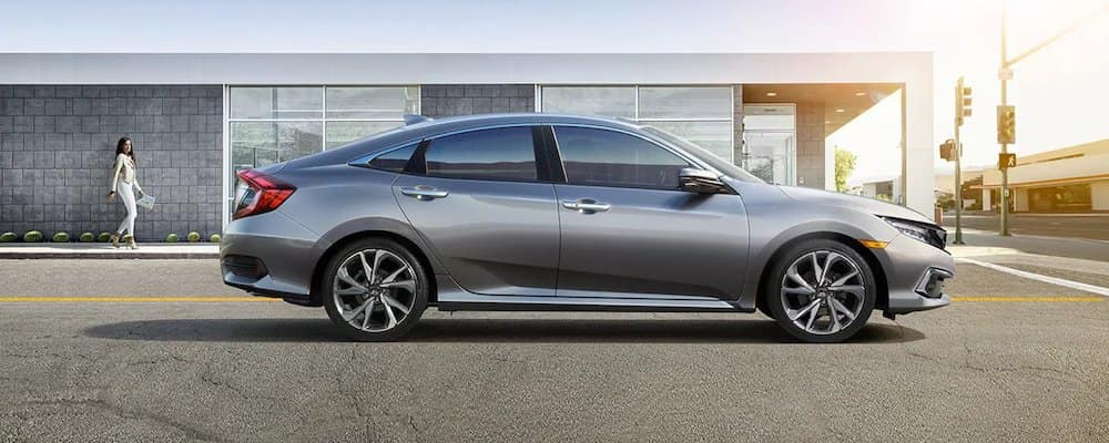 Honda Civic Vs Accord >> Honda Civic Vs Honda Accord Sedan Comparison Muller Honda Pre Owned