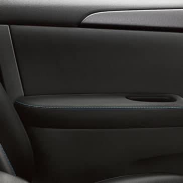 2018 Nissan Sentra Interior Door Original