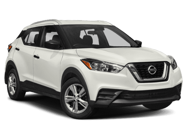 New 2019 Nissan Kicks S FWD 4D Sport Utility Lease Special!