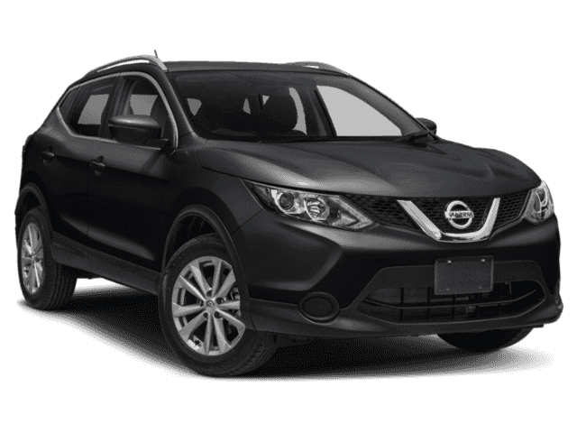 New 2019 Nissan Rogue Sport S FWD 4D Sport Utility Lease Special!