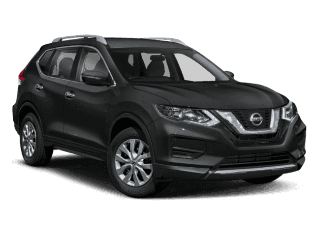New 2019 Nissan Rogue S AWD Lease Special!!