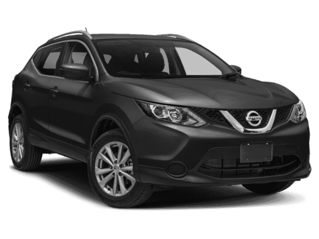 New 2019 Nissan Rogue Sport S AWD Lease Special!