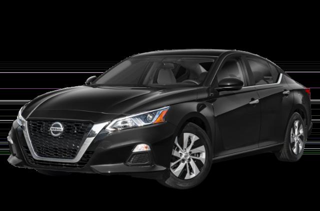 2020 Nissan Altima comparison thumbnail