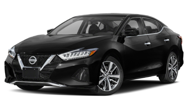 2020 Nissan Maxima comparison thumbnail