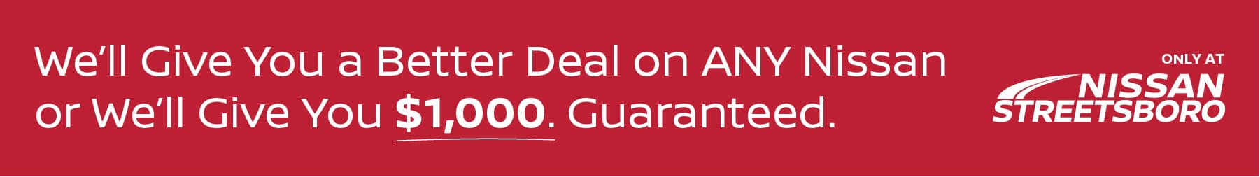Better Deal