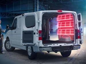 Cargo solutions