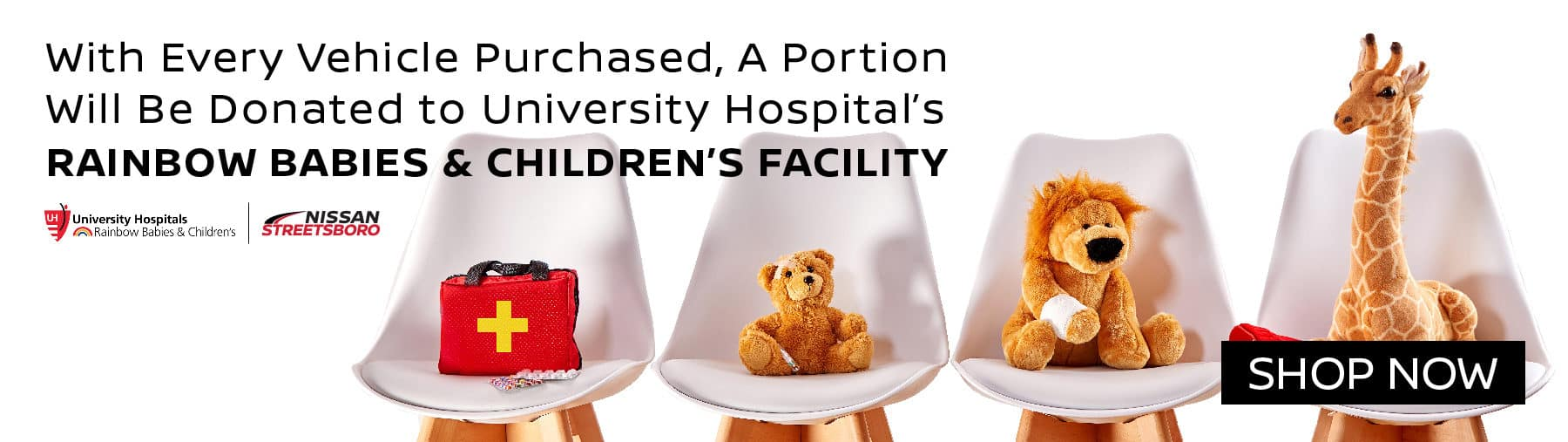 University Hospital Rainbow Babies & Children