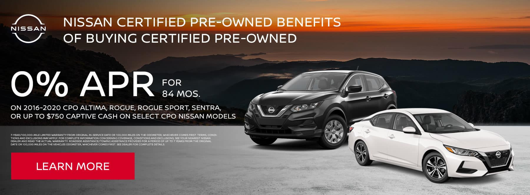NISSAN CERTIFIED Pre-Owned BENEFITS OF BUYING CERTIFIED PRE-OWNED