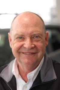 Doug MacGregor