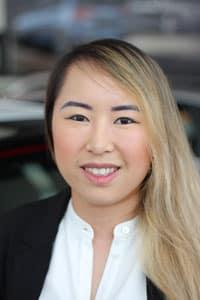 Nikki Ngo