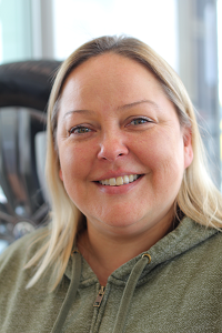 Kristine Giffen