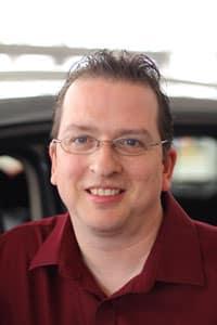 Jared Boyce