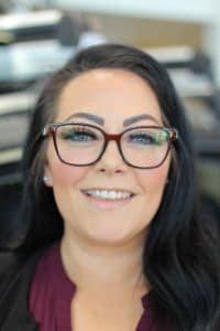 Erin Befus