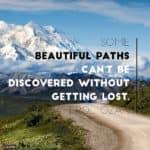 Beautiful Paths