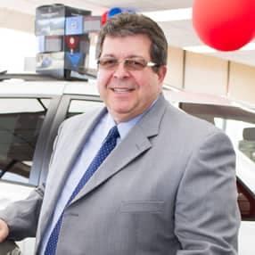 Frank Alessi