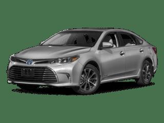 New 2018 Toyota Avalon Hybrid XLE Premium FWD Sedan