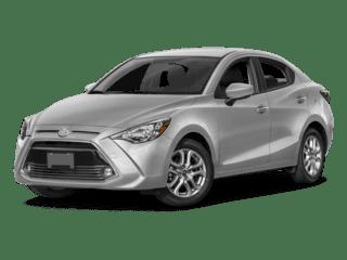 New 2018 Toyota Yaris iA Base 4 Door