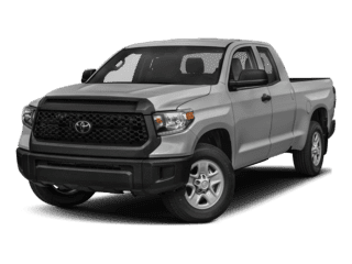 New 2018 Toyota Tundra SR5 5.7L V8 w/FFV Double Cab