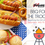BBQ for the Troops 2019