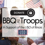 Donate BBQ for the Troops