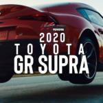 2020GR Supra