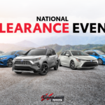 2019 National Clearance Event