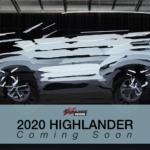 2020HighlanderPreview