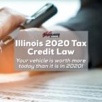 New Tax Credit Law