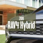 2019 RAV4 Hybrid Features Main
