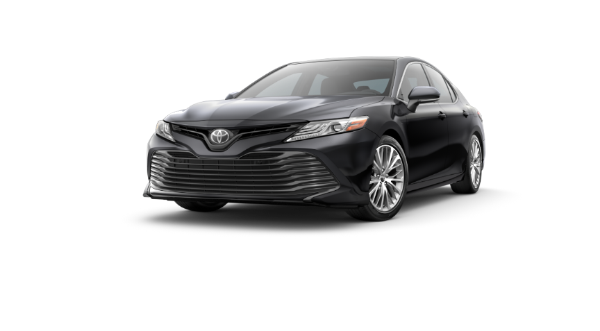 2020 Camry XLE V6