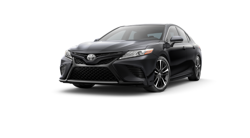 2020 Camry XSE