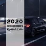2020 Corolla Hatchback SE Nightshade