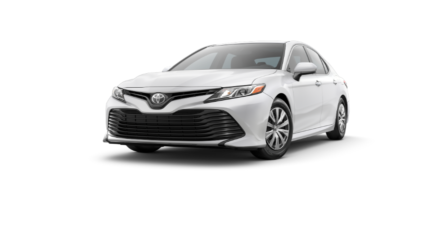 2020 Toyota Camry Colors Camry Exterior Colors Oak Lawn Toyota