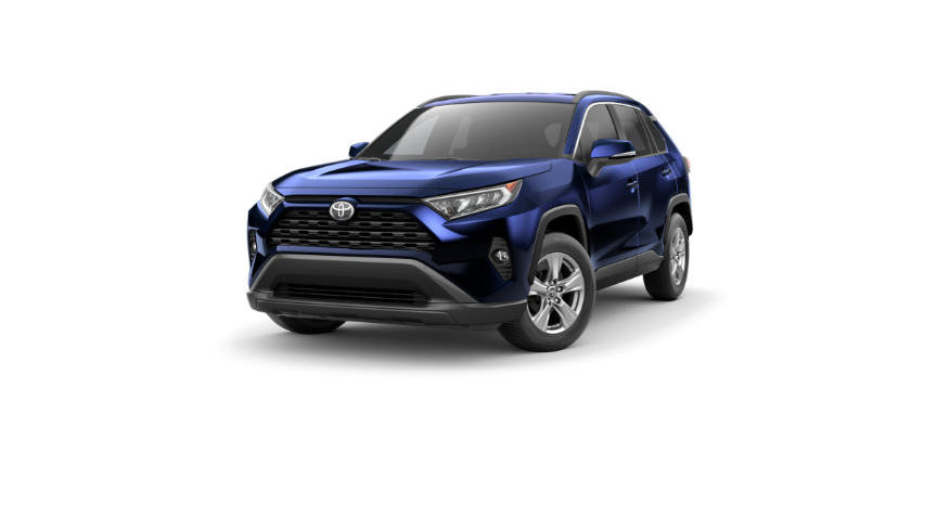 2020 Toyota Rav4 Colors Exterior And Interior Oak Lawn Toyota