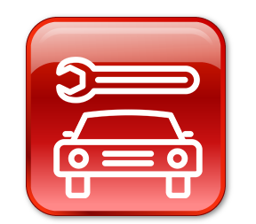 Toyota Care Icon