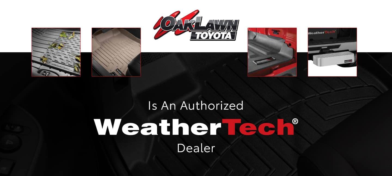 WeatherTech® Mats & Floor Liners